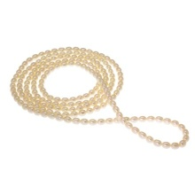 Endless Fashion Pearl Necklace