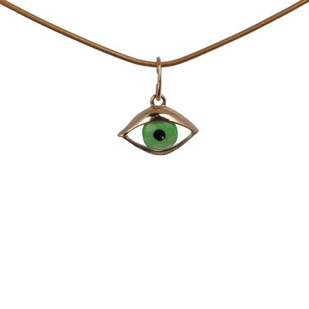 Eye of Omniscience Pendant