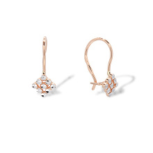 Diamond Cut Kids Earrings