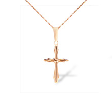 Catholic Cross Pendant