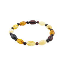 Multicolor Stretch Bracelet