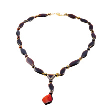 Baltic Amber Necklace. Only one item left in stock!