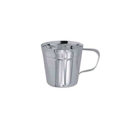 Classic SilverTankard. Hypoallergenic Antibacterial 925 Silver