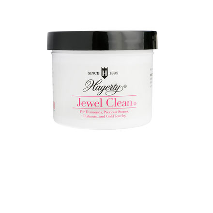 Fine Jewelry Cleaner. A New Improved Formula