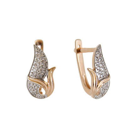 French Style Earrings