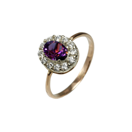 Edwardian Era Style Ring