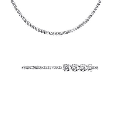 in p this filed a version that mens inches the heaviest for measures bar s uk we is long chain solid of men designs trace sterling chains t necklace silver