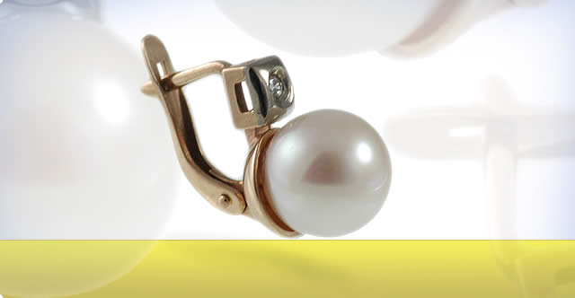 Estate Pearl Jewelry Gifts of Nature