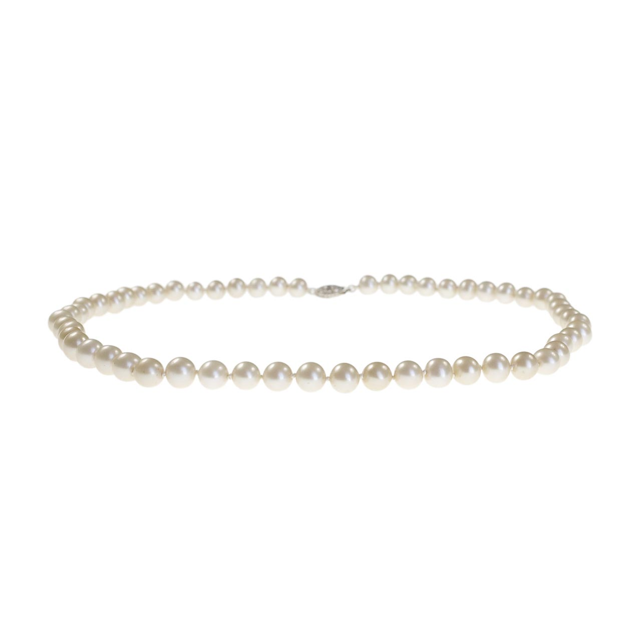 Saltwater pearl necklace 1