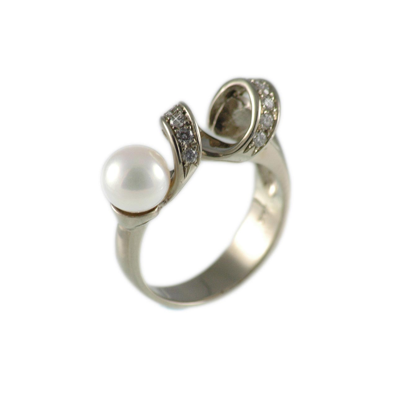 South sea pearl ring 1