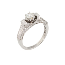 Rose Gold Wedding Rings Cz Engagement Rings Rose Gold Engagement Rings Gold B