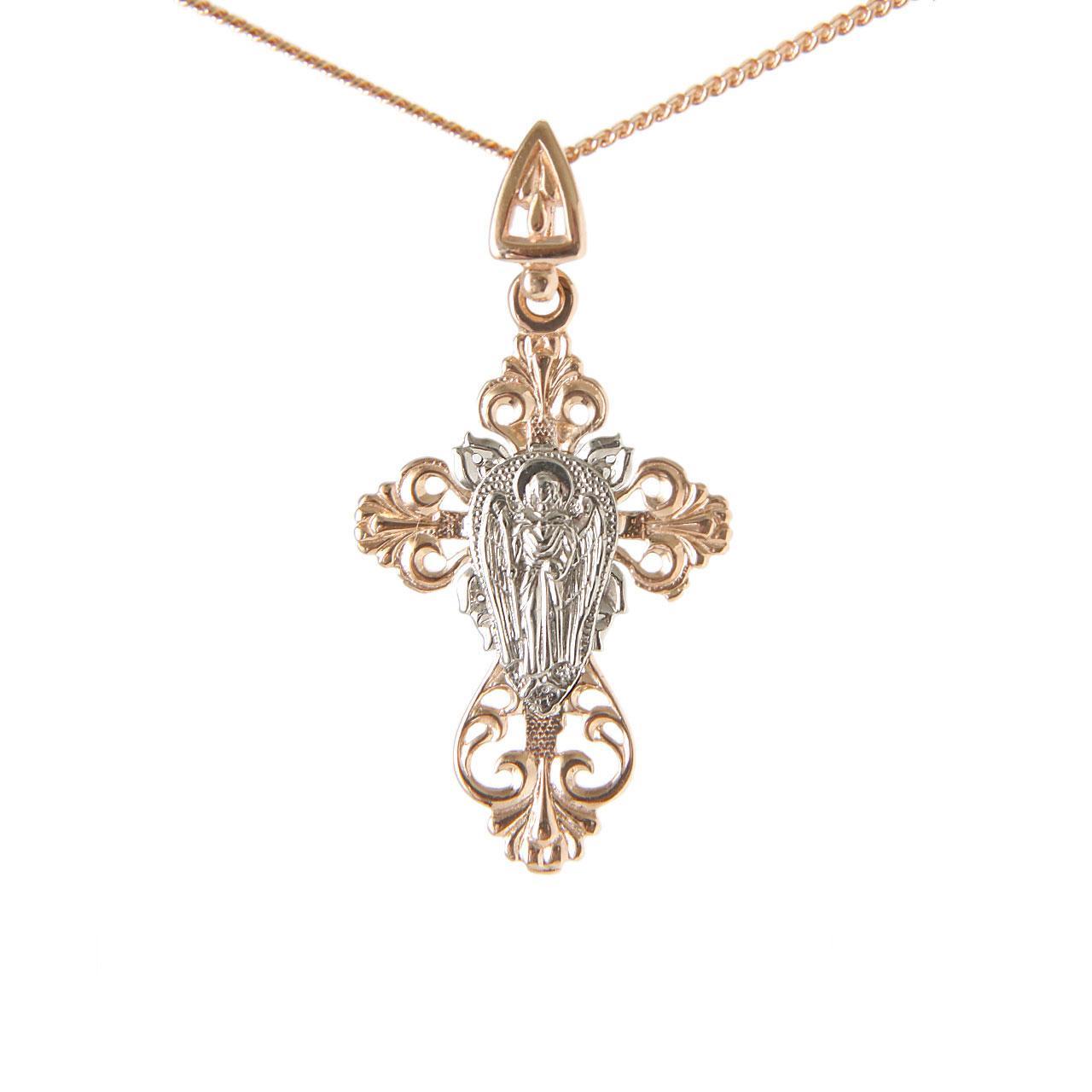 orthodox cross pendants guardian russian cross