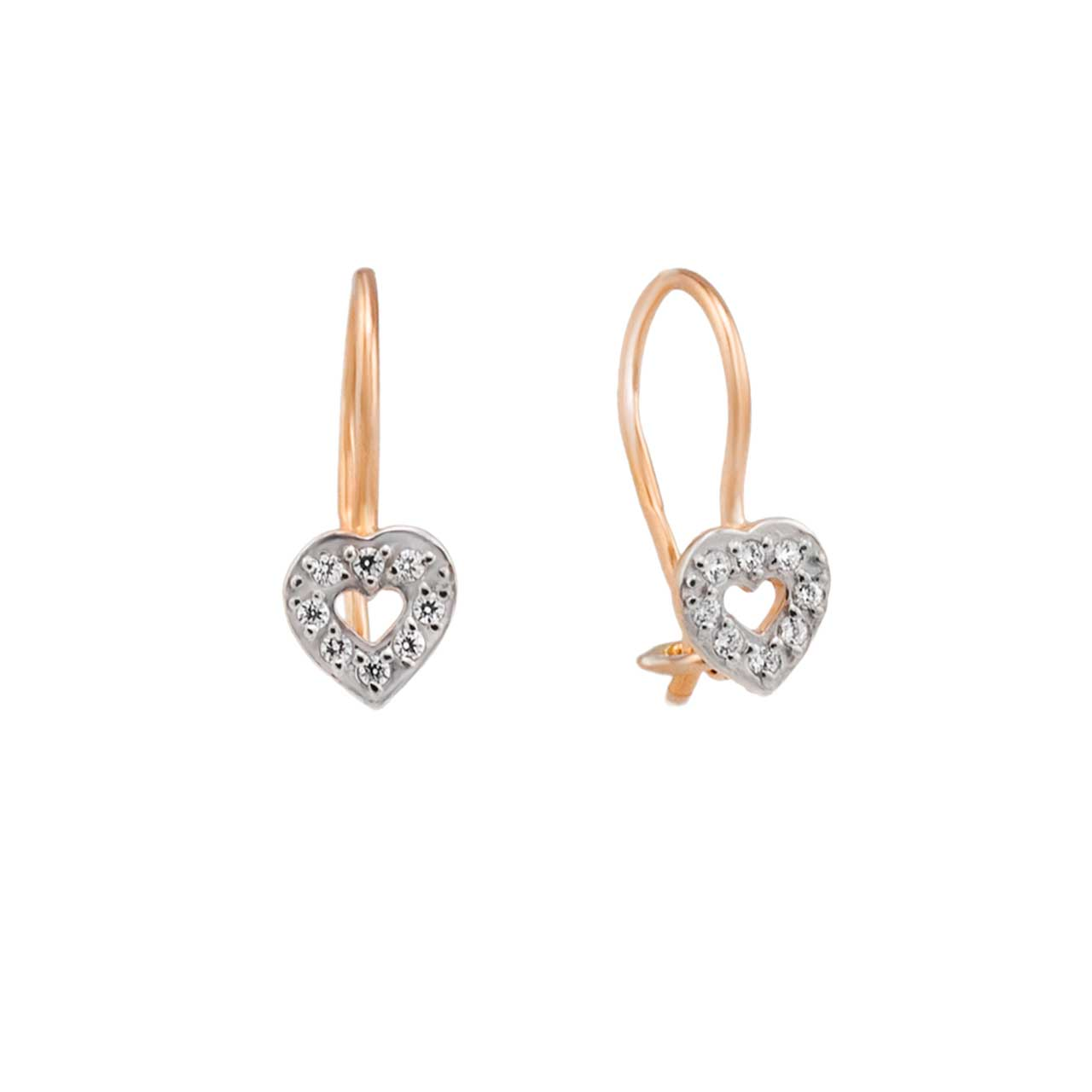 reports jewels s heart online earrings shaped christies with gia eco stud diamond christie