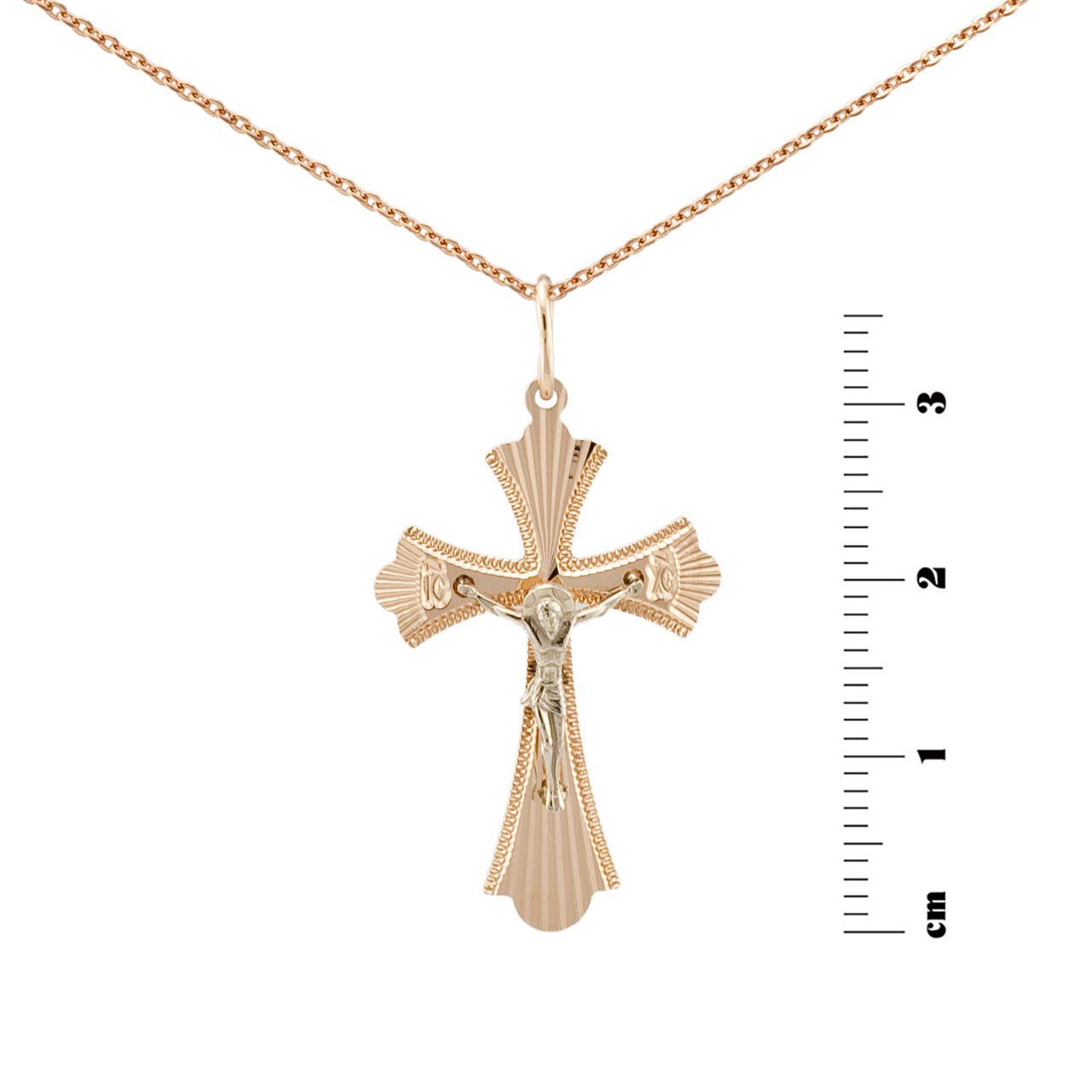 Romanian orthodox cross 1